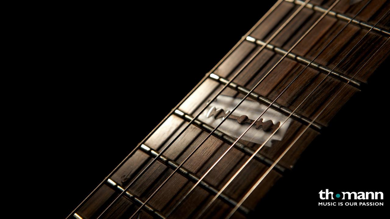 Dean Guitars Dimebag Razorback Explosion