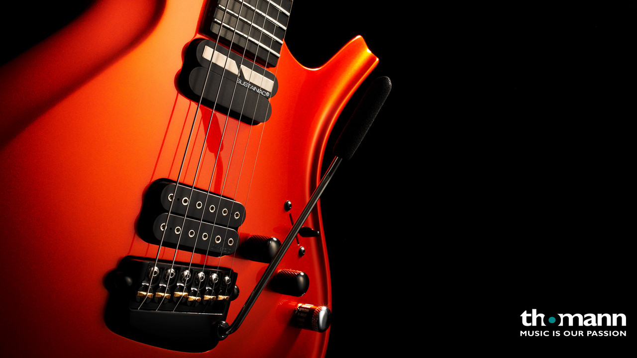 Parker Adrian Belew Signature Fly