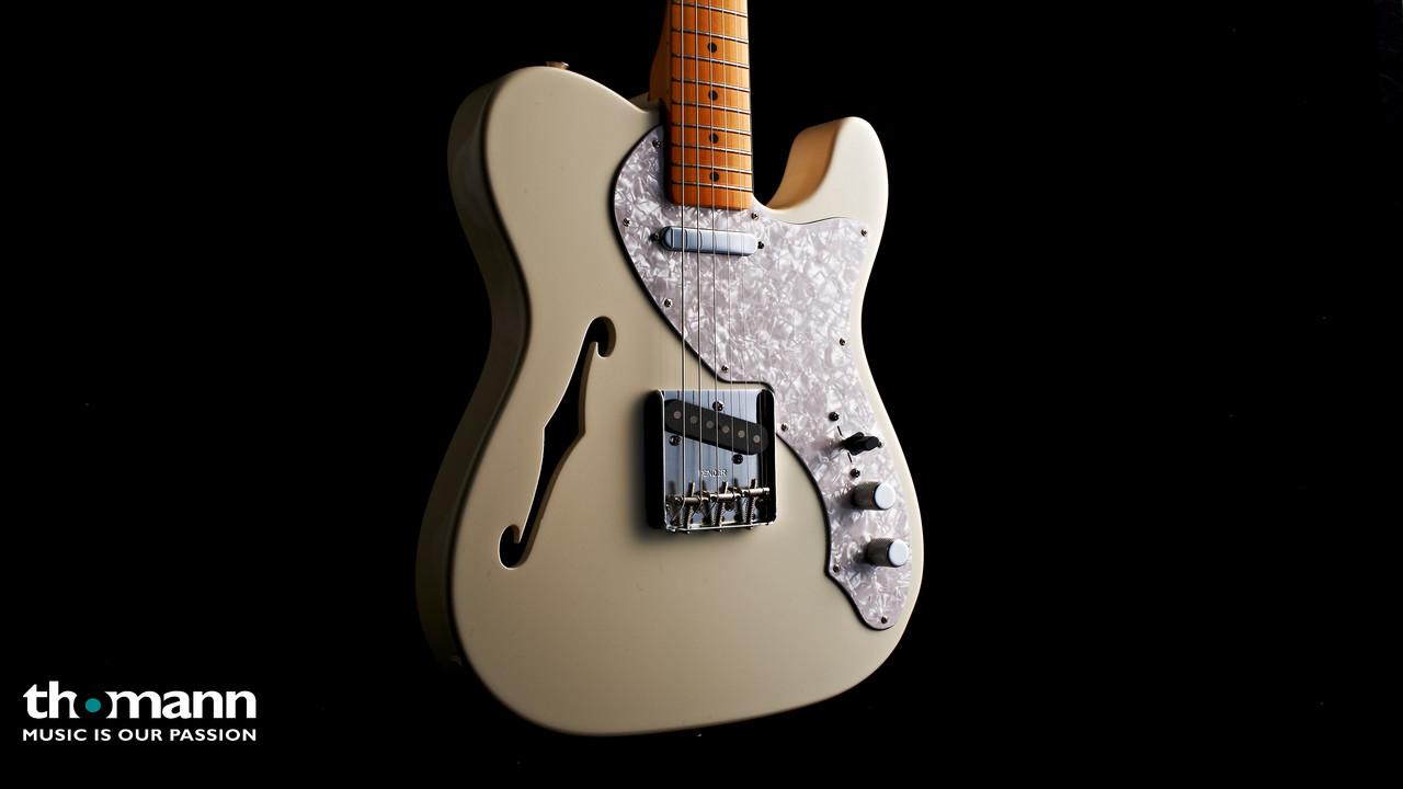 Fender AM Vintage'69 Tele Thin OWT