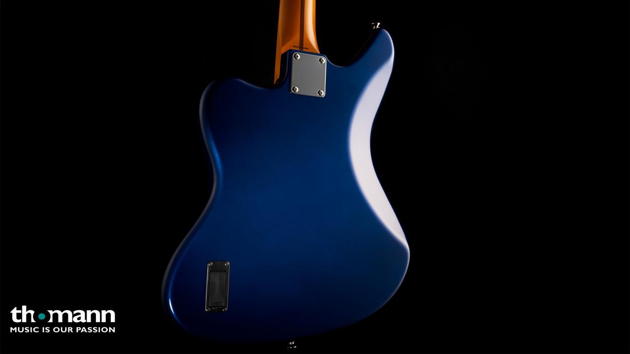 Fender Jaguar Bass CBL