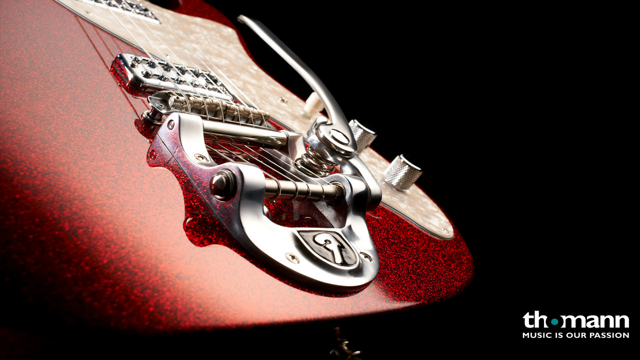 Fender Custom Tele Nos MN RS