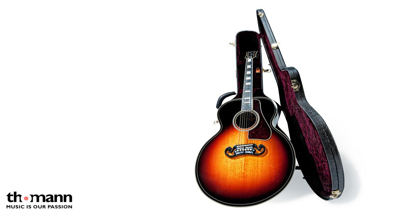 Gibson Western Classic Prewar 200 VS