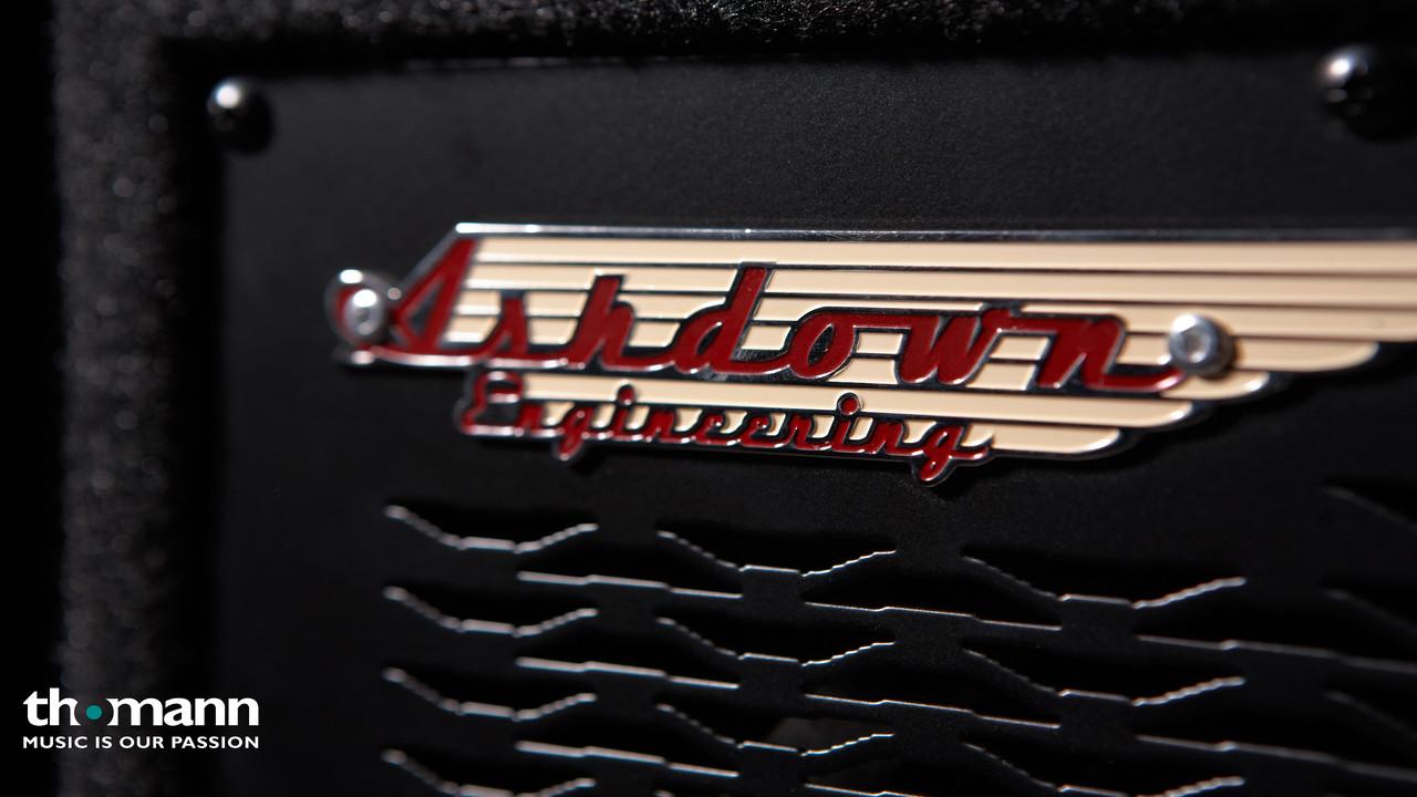 Ashdown MAG-C115-300 II