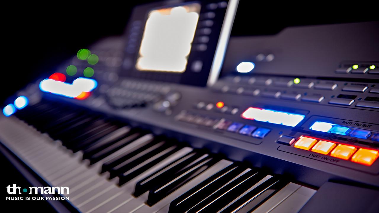 instruments keyboard wallpaper - photo #15