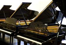 Fortepiany i pianina