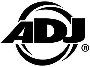ADJ company logo