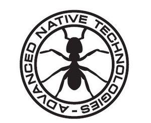 ANT -yhtiön logo