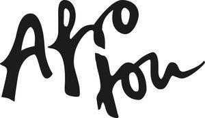 Afroton Logotipo