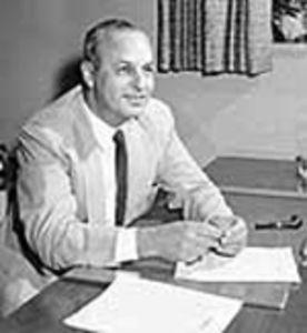 oprichter Al Kahn