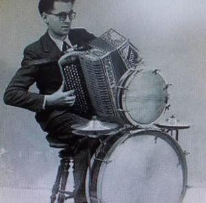 Gründer Albert Bergerault