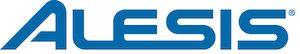 Alesis company logo