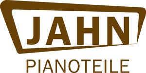 Jahn Logo de la compagnie