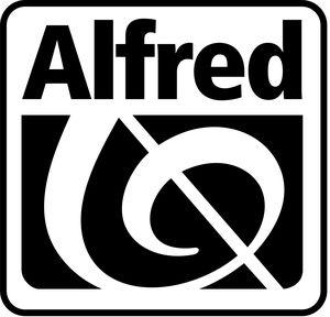 Alfred Music Publishing Firmalogo