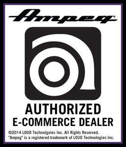 Ampeg bedrijfs logo