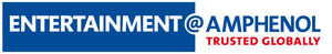 Amphenol -yhtiön logo
