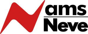 AMS Neve bedrijfs logo