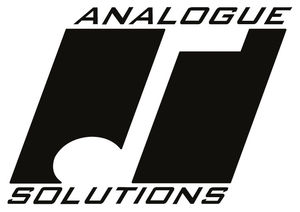 Analogue Solutions company logo