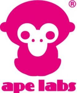 Ape Labs bedrijfs logo