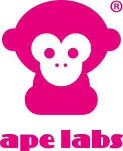 Ape Labs firemní logo