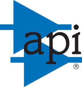 API Audio company logo