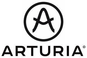 Arturia Logo dell'azienda