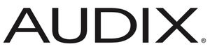 Audix företagslogga