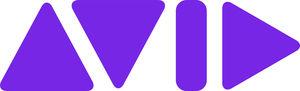 Avid logotipo
