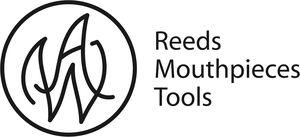 AW Reeds bedrijfs logo