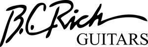 BC Rich -yhtiön logo
