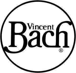 Bach company logo