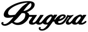 Bugera -yhtiön logo