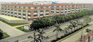 huvudkontor i Penang