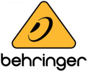 Behringer företagslogga
