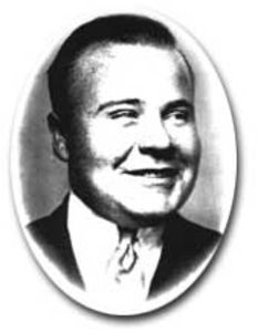 Berg Larsen oprichter
