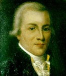 Fundador Bernhard Schott