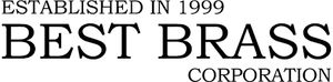 Best Brass company logo