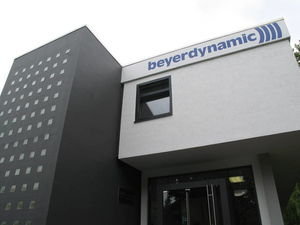 head office in Heilbronn