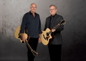 fundador Bob Taylor &  Kurt Listug