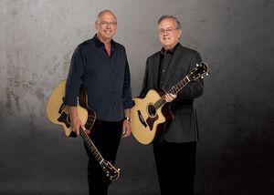 grundare Bob Taylor &  Kurt Listug