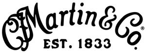 Martin Guitars Logotipo