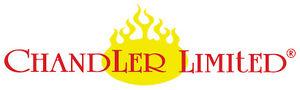 Chandler Limited -yhtiön logo
