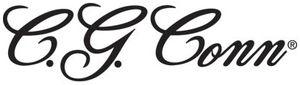 C.G.Conn -yhtiön logo