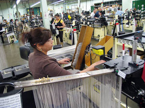 Daddario factory