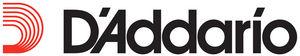 Daddario Logo de la compagnie