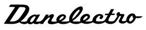 Danelectro Logo de la compagnie