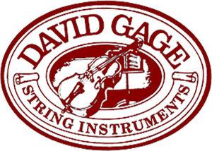 David Gage -yhtiön logo