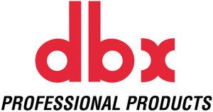 DBX Logo de la compagnie