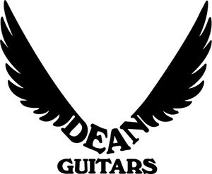 Logo Dean Guitars