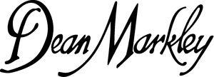 Logo-ul companiei Dean Markley