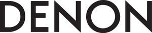 Denon company logo